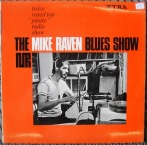 The Mike Raven Blues Show, 1966, album cover